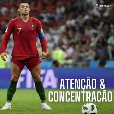 Atenção e concentração - Coaching Esportivo - Linhares Coach