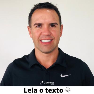 Contratar um Coach - Coaching Esportivo - Linhares Coach