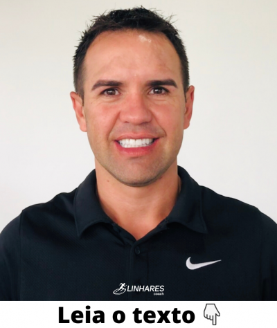 Talento - Coaching ESportivo - Linhares Coach