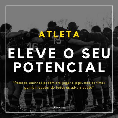Eleve o seu potencial - Coaching Esportivo - Linhares Coach