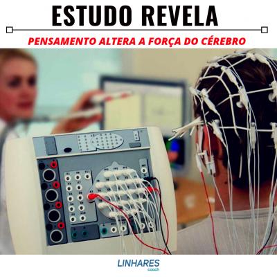 Força do Cérebro - Coaching Esportivo - Linhares Coach