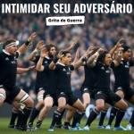 INTIMIDAR SEU ADVERSÁRIO - Coaching Esportivo - Thiago Linhares
