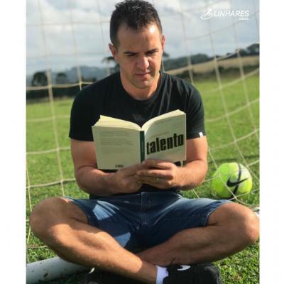 Livro O Código do Talento - Linhares Coach
