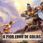 O pior erro de Golias - Linhares Coach - Treinamento Mental