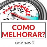 Performance como melhorar- Coaching Esportivo - Linhares Coach