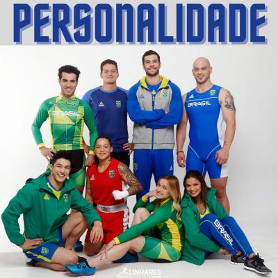 Personalidade de Atleta - Coaching Esportivo - Linhares Coach