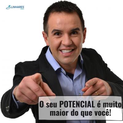 Potencial Esportivo - Treinamento mental - Linhares Coach