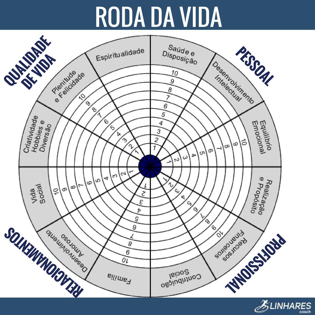 Roda da vida – Sofia Morgado